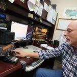 Men support fading ham radio habit