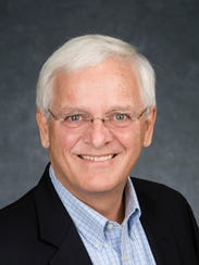 Jay S. Baron of the Center for Automotive Research