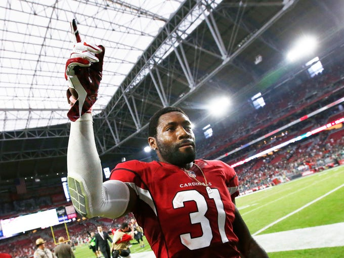 The Arizona Cardinals have never been this high in