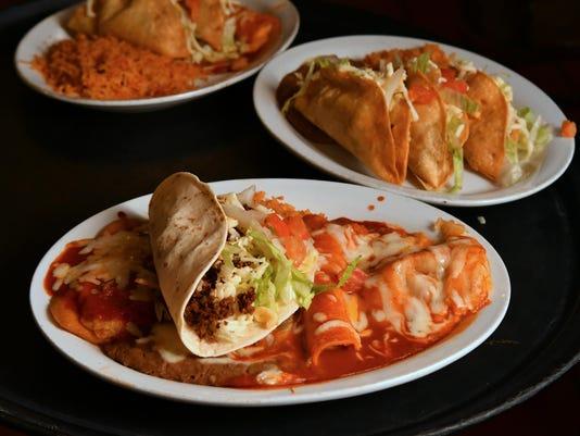 Alamo Mexican Kitchen