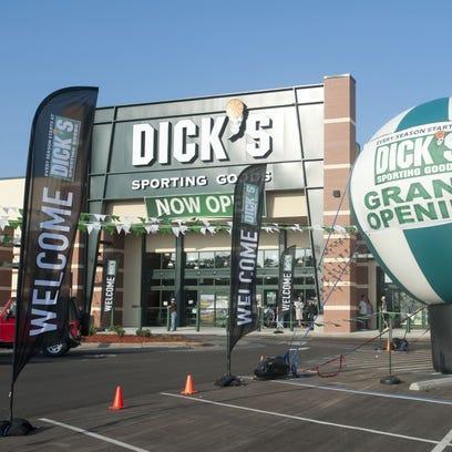 Pensacola?s newest sporting goods retailer is now open