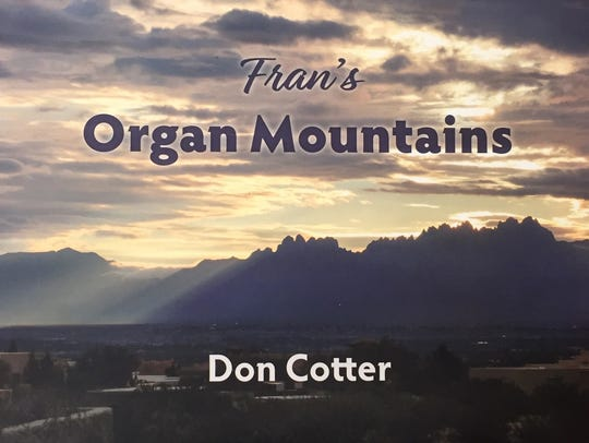 "Released in mid-December, Don Cotter's book ""Fran's"