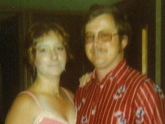 Chuck and Margie Stein