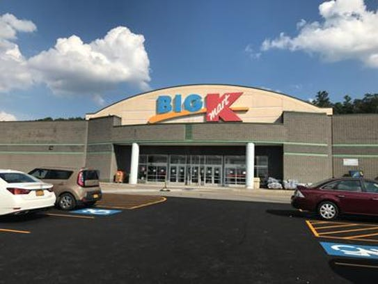 Kmart in Victor in midst of going out of business sale
