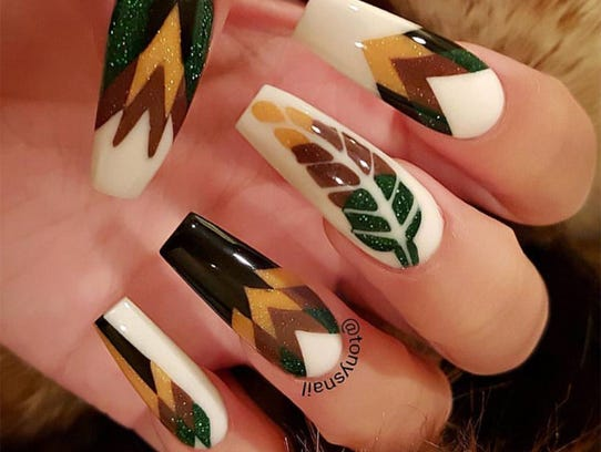 Tony Ly is an in-demand nail artist and educator. He