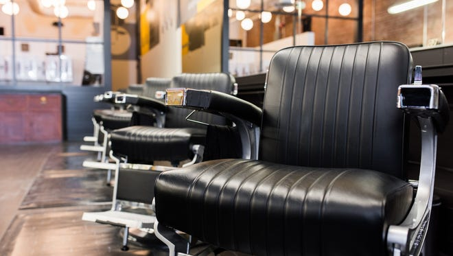 Seattle-based barbershop Rudy's is expanding to Nashville with two locations.