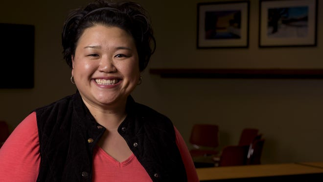 Mai Lo Lee of Appleton stays active with Celebrate Diversity Fox Cities, a nonprofit that fosters greater inclusion in the community.