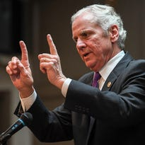 Offshore drilling is 'too dangerous' for South Carolina, Gov. Henry McMaster says