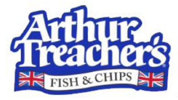 Arthur Treachers