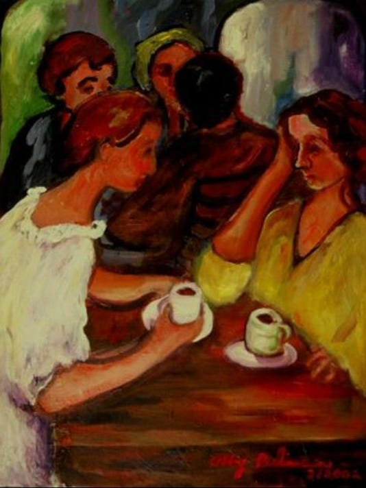 Coffee House