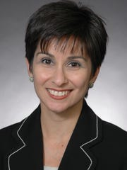 Troy City Councilmember Edna Abrahim wants the public