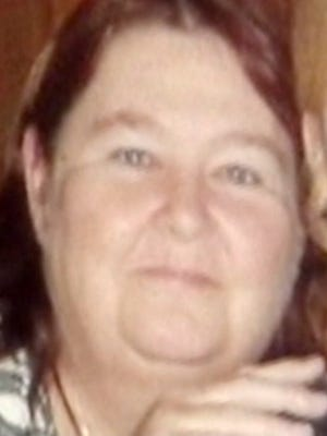 Mary Lou Hutson, 55, of Marion Oaks, Fla., was shot four times Christmas morning as she opened the door to Preston Pollard, 23, of Venus, Texas.