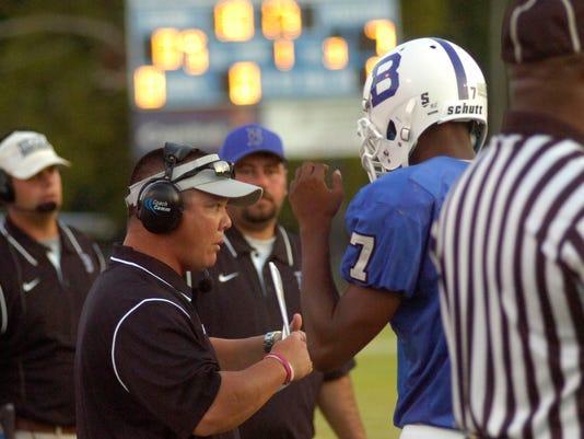 Coach K Reggie