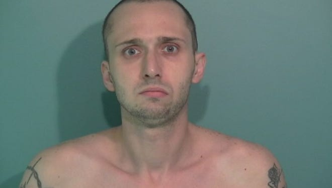 A Polk County Circuit Court judge sentenced Eric Spier, 29, to seven years and six months in prison.