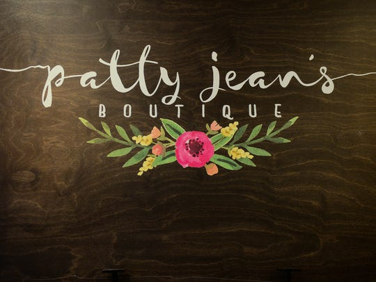 Patty Jean's boutique is located in Berlin.