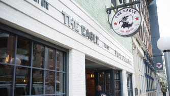The Eagle Food and Beer Hall in Over-the-Rhine is home to the best mac and cheese in Ohio, according to Yelp and Southern Living.