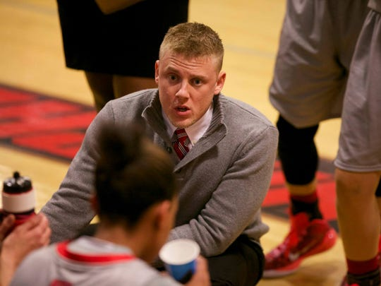 First-year Martin Methodist women's basketball coach Kyle Bent's RedHawks are 23-5 headed into Thursday's regular-season home finale against Brewton-Parker.