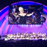 Yes, indeed! Rebel Wilson makes a great Ursula in 'Little Mermaid Live'