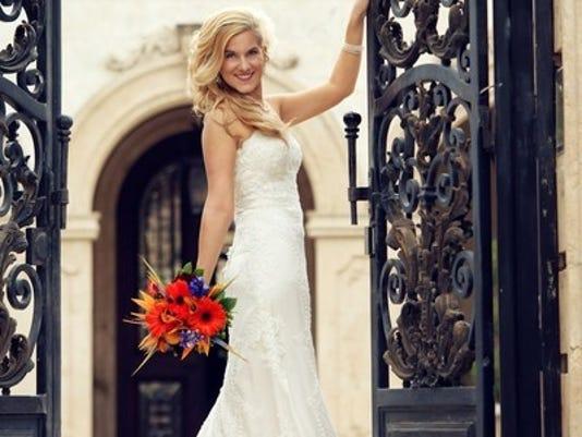 Weddings: Genee' Nicole Hebert & Joshua Dane Mengarelli