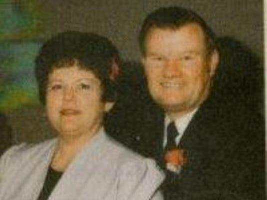 Anniversaries: Dale Melton & Donna Melton