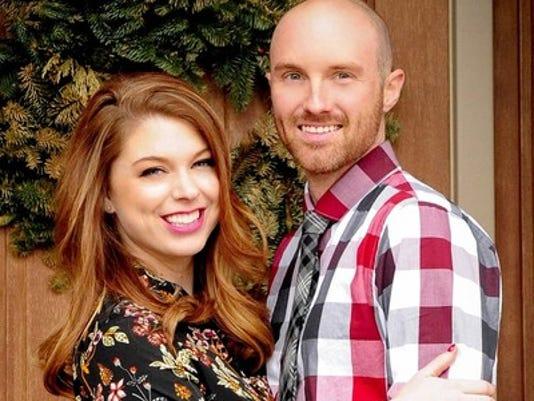 Engagements: Jarret Stewart & Lauren Burwell