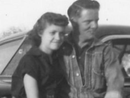 Anniversaries: Bob Dean & Eyvonne Dean