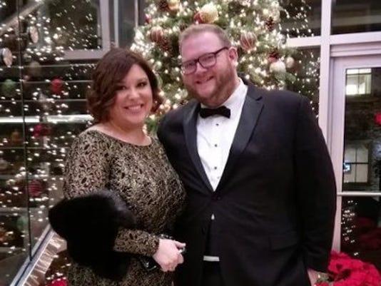 Engagements: Jonathan Breeding & Caroline Hamric