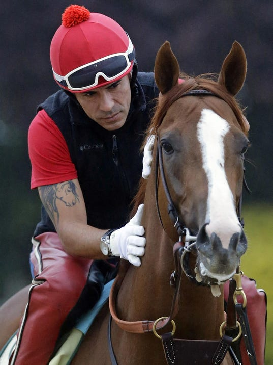 -APTOPIX Preakness Horse Racing.JPEG-0ab80.jpg_20140514.jpg