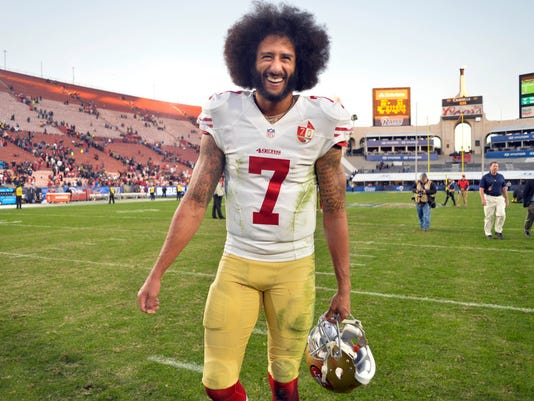 USP NFL: SAN FRANCISCO 49ERS AT LOS ANGELES RAMS S FBN USA CA