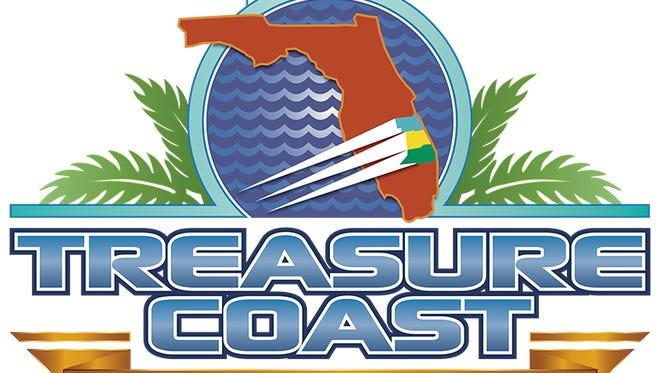 Treasure Coast Sports Commission logo