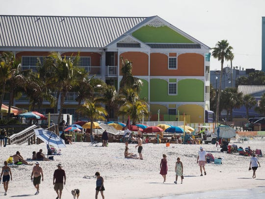 This February was the hottest on record for Southwest Florida.