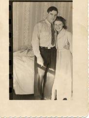 Lydia & Peter Zakrewsky, before kids!.jpg