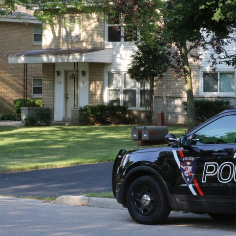 Woman and child injured during overnight home invasion in Wauwatosa
