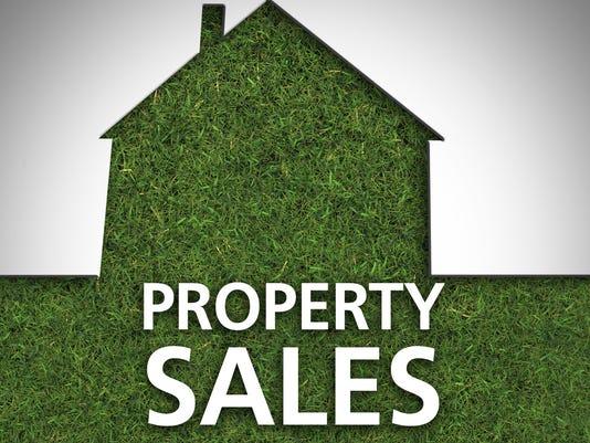 Presto graphic PropertySales