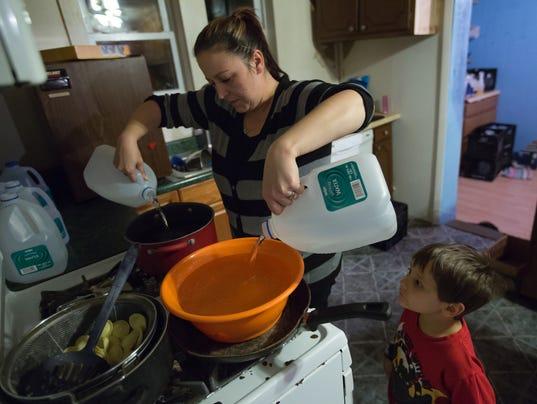 Soup Kitchens In Lansing Michigan