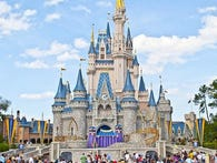 Save on a Trip to Walt Disney World ®