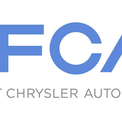 The headquarters for Fiat Chrysler Automobiles, or FCA, in Auburn Hills in May 2014.