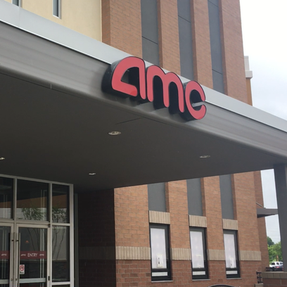 The new Stones River AMC 9 will open to movie goers
