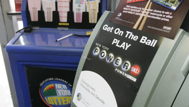 The Jan. 13 Powerball drawing yielded multiple winners across the county, including a $1 million ticket sold in Stony Point.