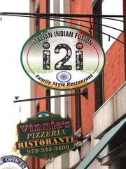 i2i Fusion, a new Boonton restaurant on Main Street