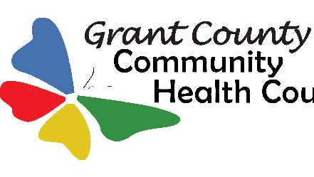 Grant County Community Health Council logo
