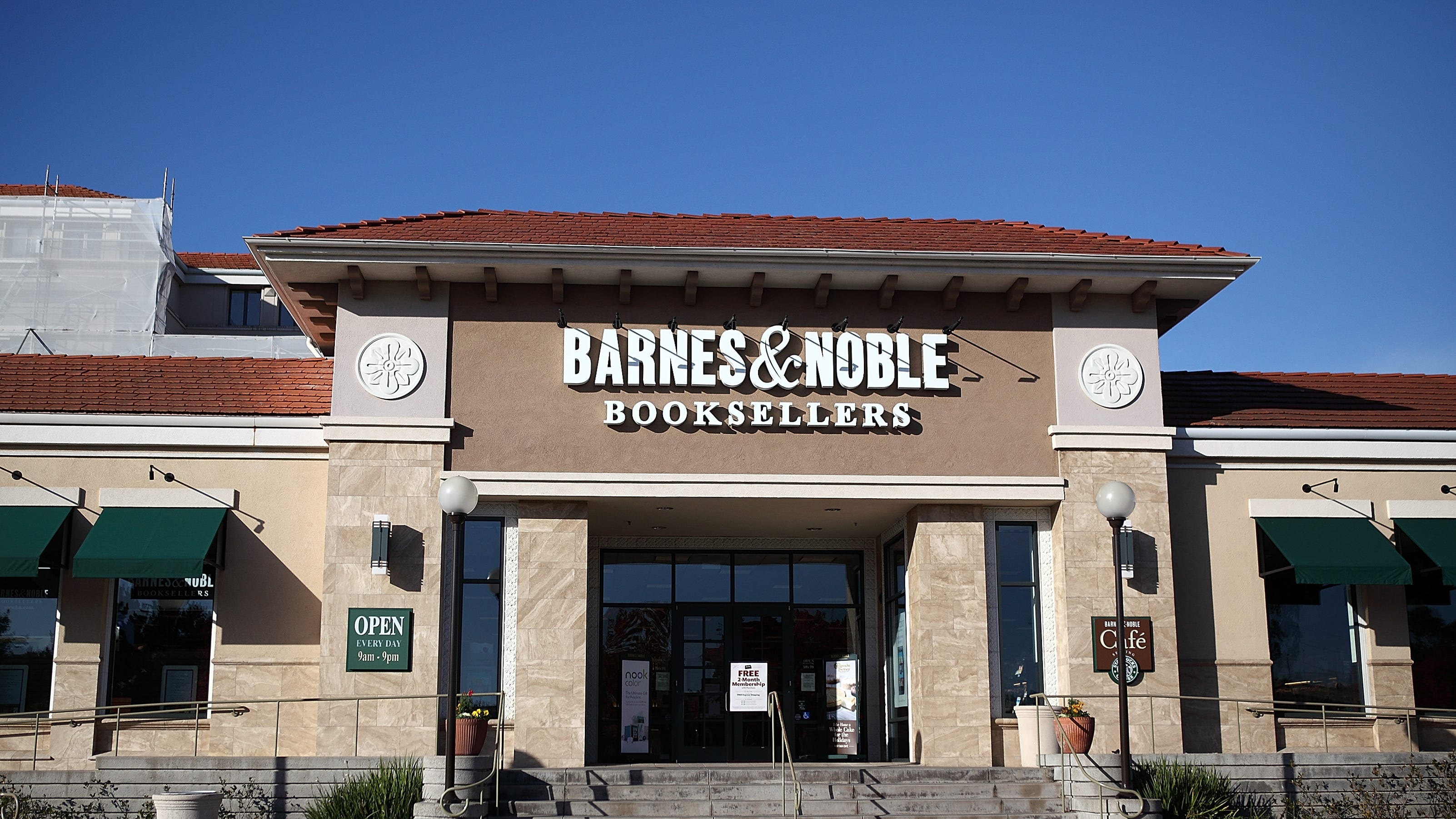 Barnes Amp Noble Unable To Negotiate New Kierland Lease