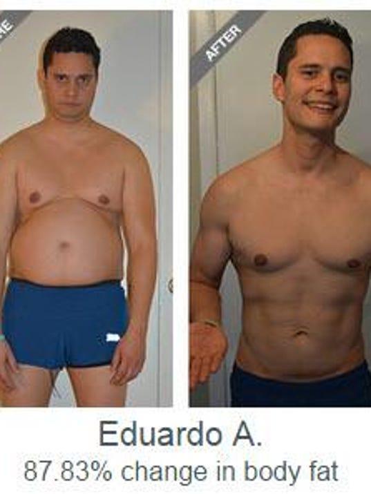 tamela mann 2014 weight loss
