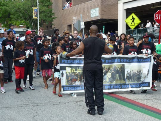 Peekskill's 7th annual Juneteenth parade and celebration will be held on June 17.