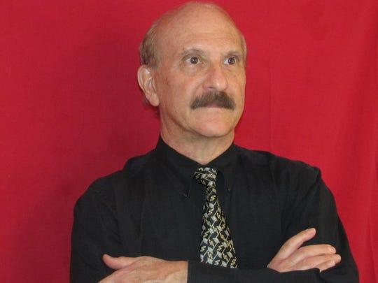 Rob Miraldi
