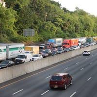 Westchester roads to avoid: Week of June 17
