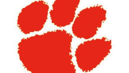 Electra Tigers athletic teams logo