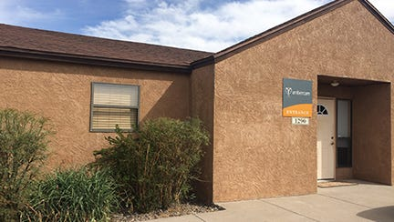 Ambercare will move to a new office at 1290 E 32nd Street in Silver City.