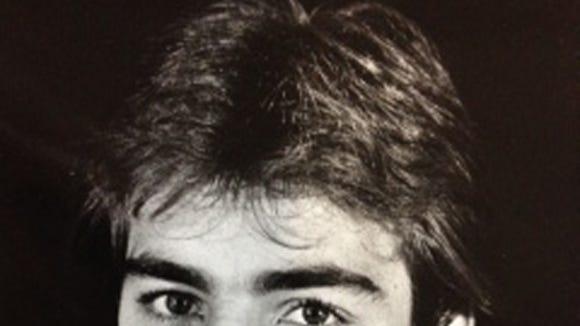 Warren Harper, circa 1985.