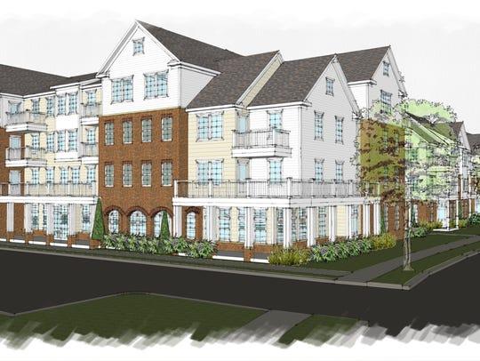 Somerset Development unveils plans for The Glassworks.
